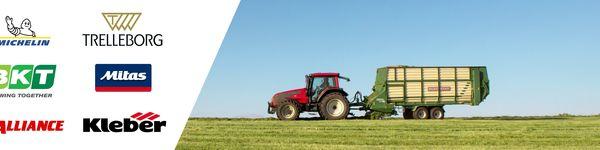 Landwirtschaftsreifen